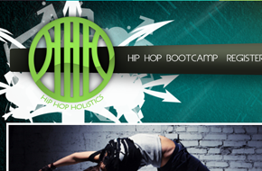 Hip Hop Holistics