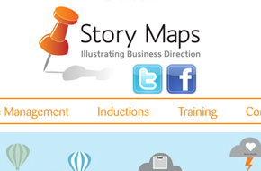 Story Maps