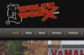 Wolfe Worx