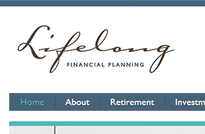 Lifelong Financial Planning